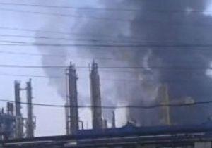 Горлівка - Стирол - вибух - Кількість загиблих під час викиду аміаку на хімзаводі у Горлівці зросла до п яти осіб