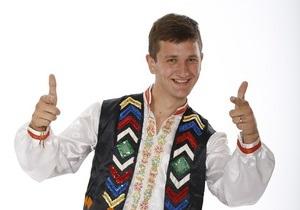 Кирило Чуйко - конкурс з китайської мови - Українець виграв міжнародний конкурс з китайської мови