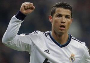 Роналду продлил контракт с Реалом на хороших условиях