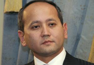 Французький суд заарештував розшукуваного Україною Аблязова на 40 діб