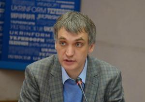 Дмитро Гройсман - Радіо Свобода