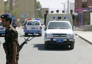 США евакуюють своїх дипломатів з Ємену
