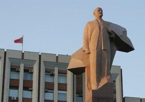 Придністров я - Молдова - Свобода - Україна повинна заявити про готовність приєднати Придністров я - депутат