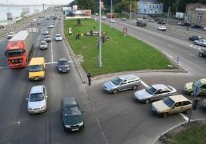 Порушення ПДР - водії - ДАІ розпочала тестування нової системи  листів щастя  українським водіям