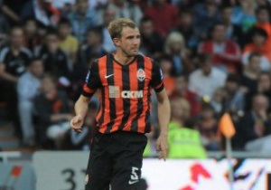 Игрок Шахтера заканчивал матч против Динамо с рваной раной голени