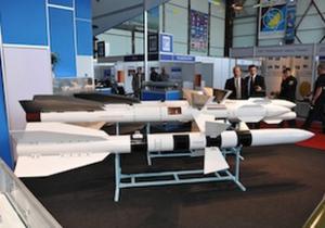 Україна відправила до Індії першу партію керованих ракет
