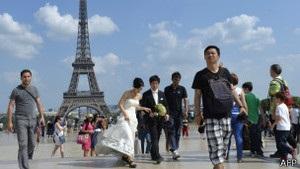ООН: з 20 найпопулярніших серед туристів країн Україна - найдешевша