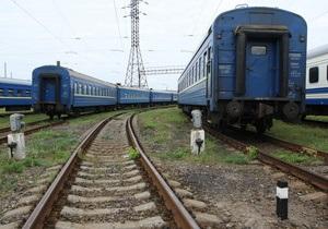 Укрзалізниця - Корреспондент - Почему украинские поезда превратились в памятники брежневских времен