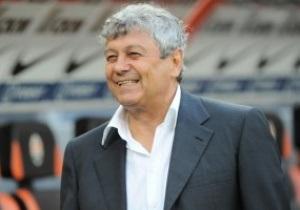 Луческу:  Я выпущу на поле против Динамо самых опытных футболистов