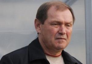 Экс-тренер Карпат: Я знал о договорном матче