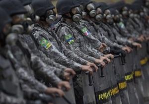 624 роки в язниці кожному: 25 поліцейських у Бразилії отримали вирок за вбивства ув язнених