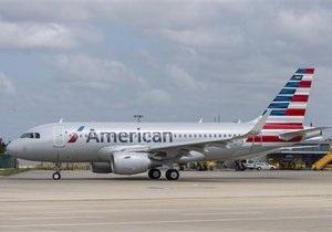 Літак, що летів у Маямі, сів у Колумбії через пожежу на борту
