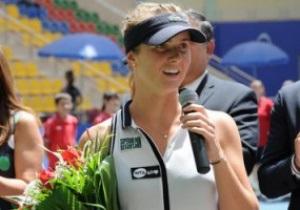 Українська тенісистка вирвала перемогу на турнірі в Донецьку