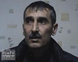 Новини Криму - Євпаторія - Аріф Сумгаїтського -  У Євпаторії затримали злодія в законі Аріфа Сумгаїтського