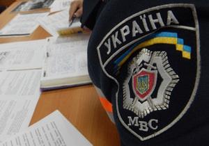 Україна - реформування - міліція - органи прокуратури