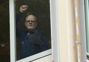 Суд відпустив шведського Ганнібала Лектора на свободу