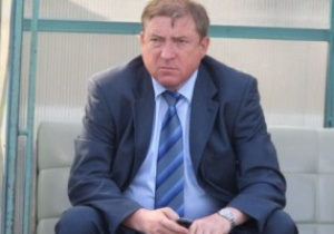 Тренер Говерлы: Хотим взять игроков у Динамо, Шахтера, Днепра и Металлиста