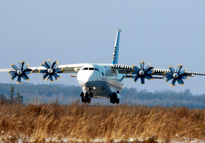 Ан-70 - Україна-Росія - Антонов - Російська армія вкрай зацікавлена в закупівлі Ан-70 - командувач ПДВ РФ