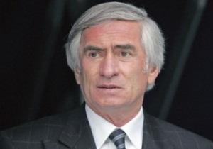 Чохонелідзе: Сподіваємося, Драгович стане одним із найкращих захисників Європи