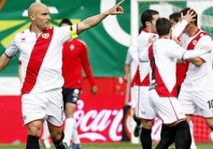 Райо Вальєкано усунули від участі в Лізі Європи