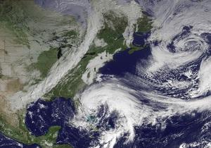 Зростання рівня Світового океану може відправити під воду понад тисячу американських міст