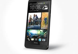 Акції HTC впали до восьмирічного мінімуму