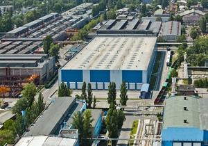 Ремонтировать проблемные Hyundai будет производитель их украинского аналога