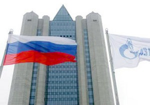 Еще один европейский клиент Газпрома подал на него в суд