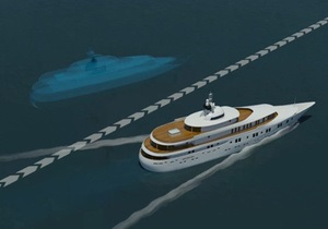 Студенти-хакери зуміли  викрасти  яхту за допомогою GPS