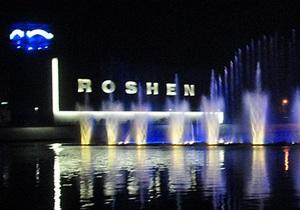 Roshen - Росспоживнагляд - заборона