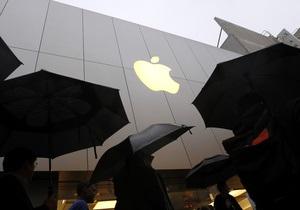 Основной сборщик продуктов Apple нанимает 90 тысяч сотрудников для выпуска нового iPhone