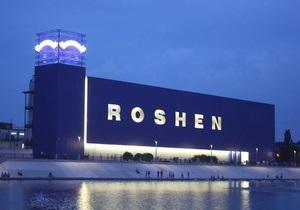 Roshen можуть закрити доступ в Молдову