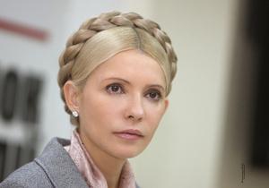 Генпрокуратура заперечує порушення нової справи проти Тимошенко