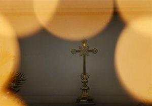 Кореспондент: Точка зору. Перун, Христос і Путінська гірка