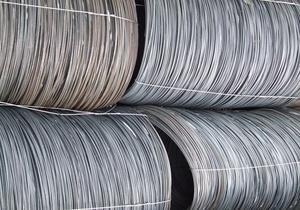 Україна може продовжити 123%-ве мито на китайські сталеві троси і канати
