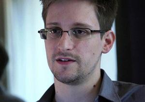 Сноуден - Москва - США - ЦРУ