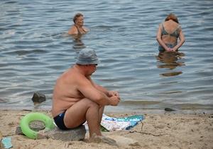 Корреспондент: Водна нечисть. В Україні вже не залишилося чистих річок
