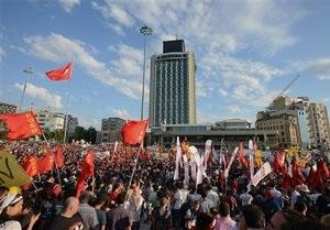DW: Туреччина як  напіввідкрита в язниця для журналістів