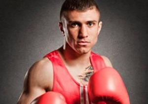 Ломаченко: Готовий довести, що я кращий, і творити історію в боксі