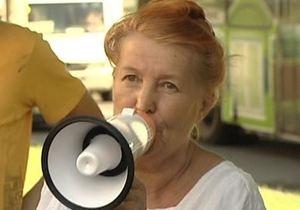 Новини Запоріжжя - У Запоріжжі активістку відпустили додому після примусового лікування в психіатричній лікарні