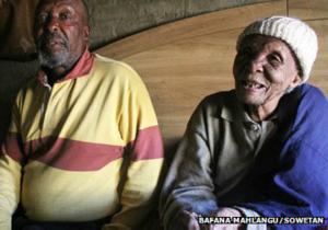 Мешканка ПАР може стати найстаршою людиною у світі