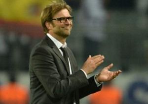 Тренер Боруссии: Мы сделаем все, чтобы оставить Суперкубок в Дортмунде