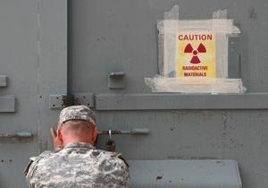 США - ядерна зброя - модернізація