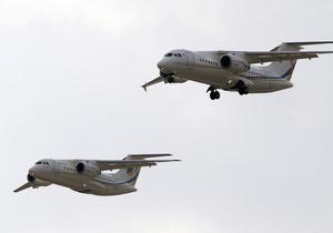 ДП Антонов - новини авіації - український авіагігант підбив підсумки півріччя