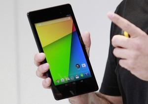 Планшет Google - Nexus 7