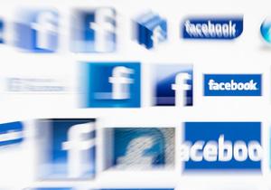 Акції Facebook злетіли через зростання інтересу рекламодавців до мобільних сервісів соцмережі