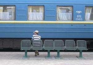 Эксперты полны скепсиса относительно небывалового финансового оптимизма Укрзалізниці - Ъ