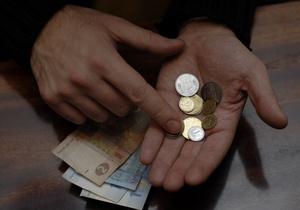 Міжбанк - курс гривні до долара - Євро істотно подорожчав на міжбанку