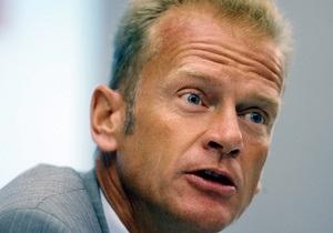 Главу найбільшої телекомунікаційної компанії Швейцарії знайшли мертвим