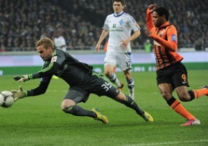 Премьер-лига определила дату матча Шахтер – Динамо